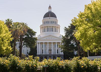 Case Study: City of Sacramento