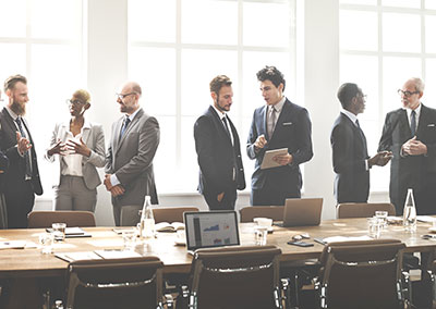 White Paper: Information Governance in the Modern Enterprise