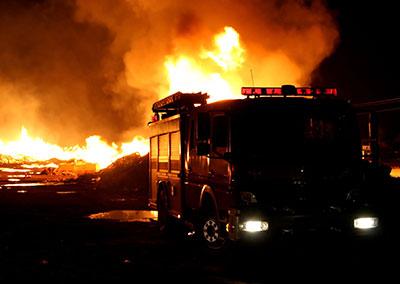 Case Study: Port Ludlow Fire & Rescue