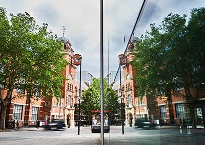 Case Study: City, University of London